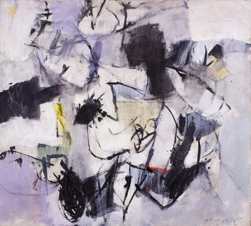<span class=&#34;artist&#34;><strong>Afro</strong></span>, <span class=&#34;title&#34;><em>Via Dell' Anima</em>, 1962</span>