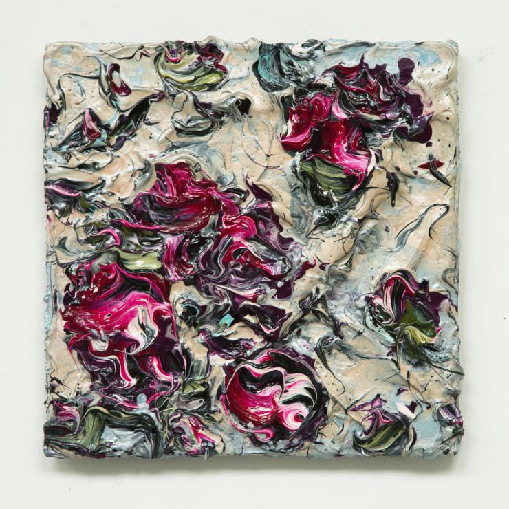 "<span class=""artist""><strong>Geoff Uglow</strong></span>, <span class=""title""><em>Roseine</em>, 2017</span>"