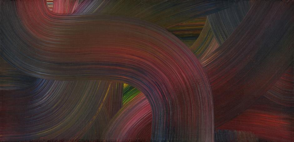 """<span class=""""artist""""><strong>Gerhard Richter</strong></span>, <span class=""""title""""><em>Rot-Blau-Gelb</em>, 1973</span>"""