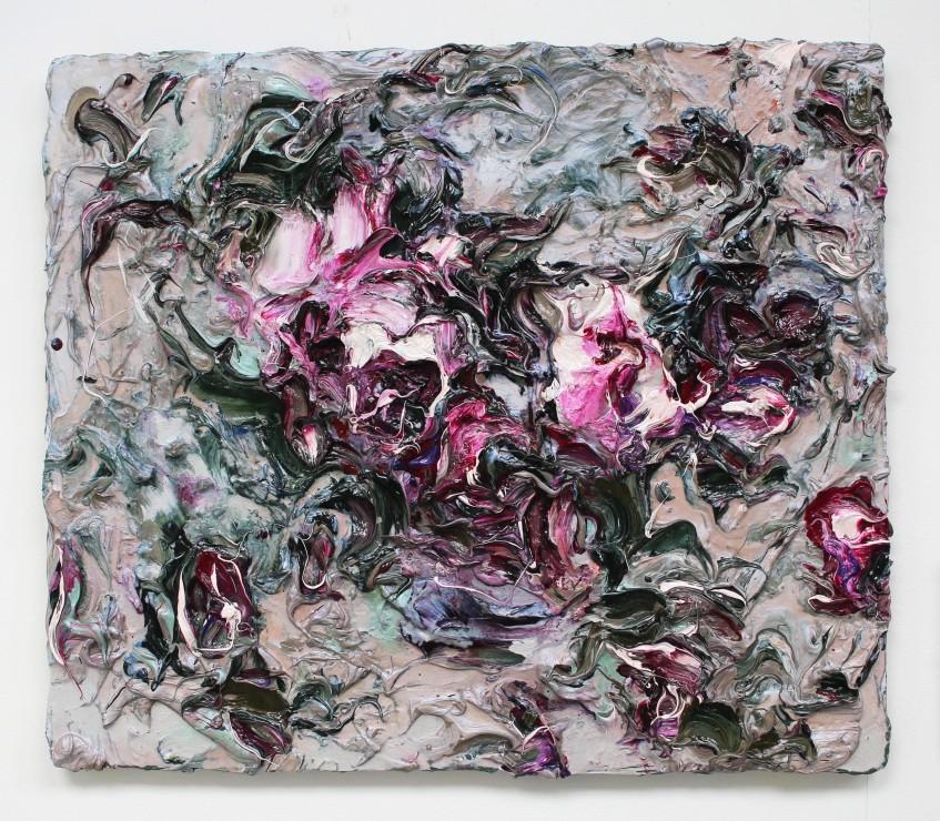 "<span class=""artist""><strong>Geoff Uglow</strong></span>, <span class=""title""><em>Isaphan</em>, 2017</span>"