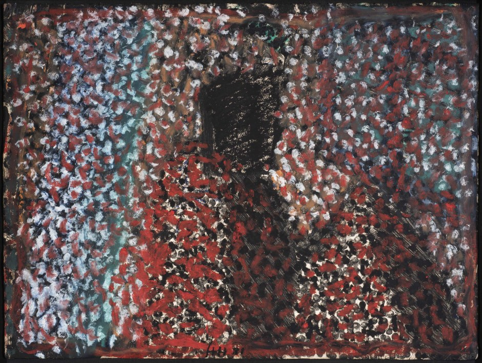 "<span class=""artist""><strong>Howard Hodgkin</strong></span>, <span class=""title""><em>Untitled (After Lunch)</em>, 1981</span>"