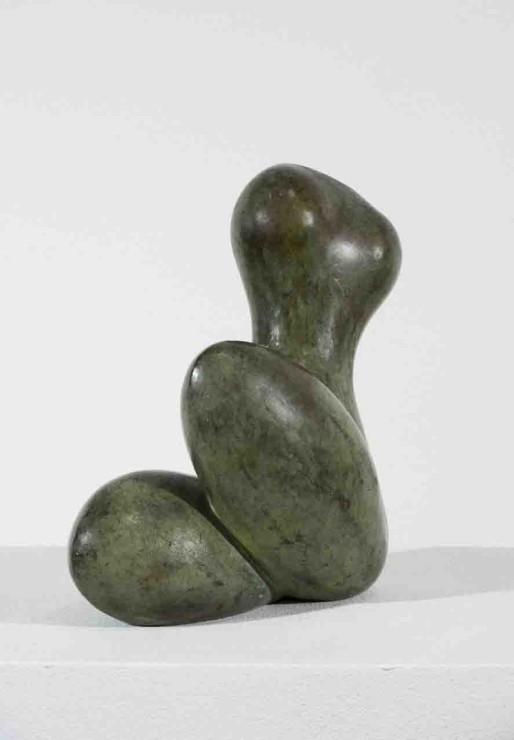 <span class=&#34;artist&#34;><strong>Baltasar Lobo</strong></span>, <span class=&#34;title&#34;><em>Torse penché sur le côté</em>, 1970</span>