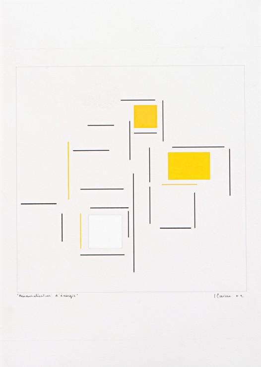<span class=&#34;artist&#34;><strong>Genevi&#232;ve Claisse</strong></span>, <span class=&#34;title&#34;><em>Renormalisation d'Energie</em>, 2002</span>