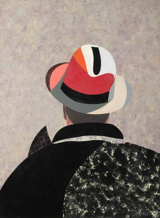 "<span class=""artist""><strong>Eduardo Arroyo</strong></span>, <span class=""title""><em>Faust</em>, 1979</span>"
