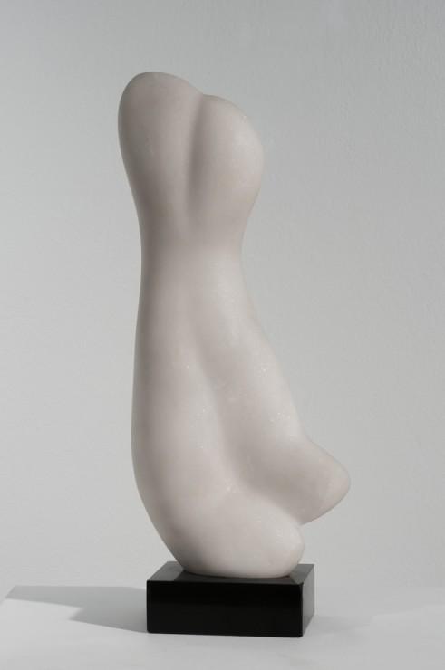 "<span class=""artist""><strong>Baltasar Lobo</strong></span>, <span class=""title""><em>Élan</em>, 1972</span>"