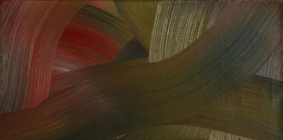 """<span class=""""artist""""><strong>Gerhard Richter</strong></span>, <span class=""""title""""><em>Rot-Blau-Gelb (338-11)</em>, 1973</span>"""