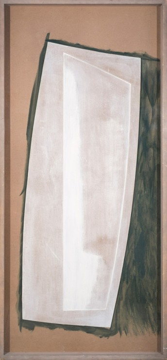 """<span class=""""artist""""><strong>Ben Nicholson</strong></span>, <span class=""""title""""><em>1971 (Dolphin)</em>, 1971</span>"""
