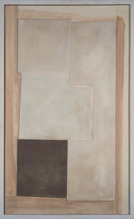 "<span class=""artist""><strong>Ben Nicholson</strong></span>, <span class=""title""><em>Nov 1960 (Anne)</em>, 1960</span>"