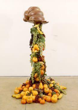 "<span class=""artist""><strong>Edward Allington</strong></span>, <span class=""title""><em>Gift of Aphrodite</em>, 1983</span>"