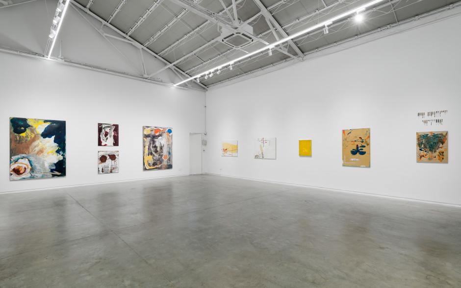 Condo Shanghai: ShanghART Gallery hosting Sadie Coles HQ with Uri Aran and Ryan Sullivan