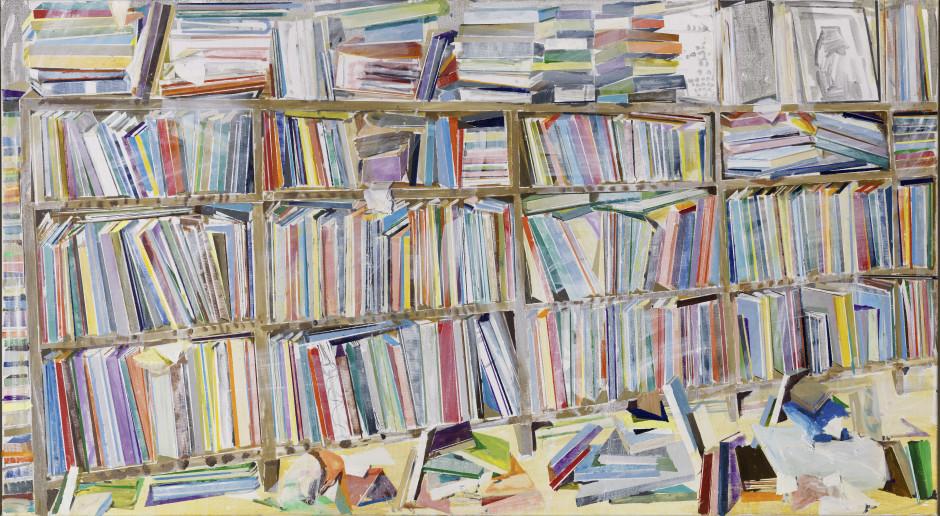 Thomas Hartmann, Ohne Titel (Berliner Zimmer) / Without Title (Berlin Room), 2014