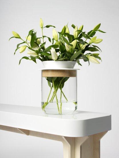 Flore 1 - Vase, 2009
