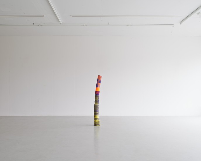 Thread Wrapping Architecture Pillar 4, 2014