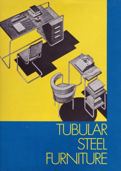 Tubular Steel Furniture, 1979