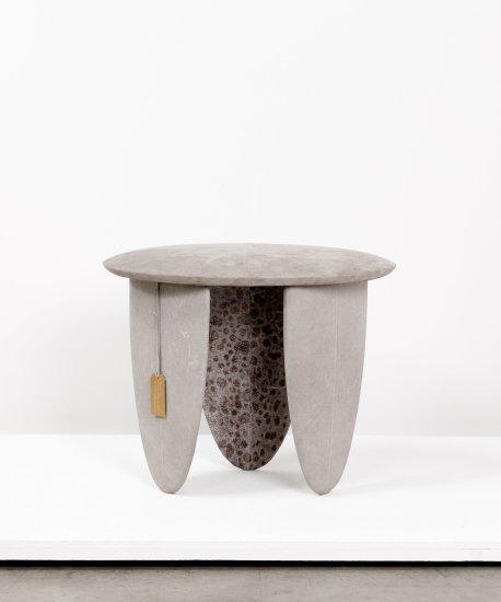 Wolffish-pig stool, 2012