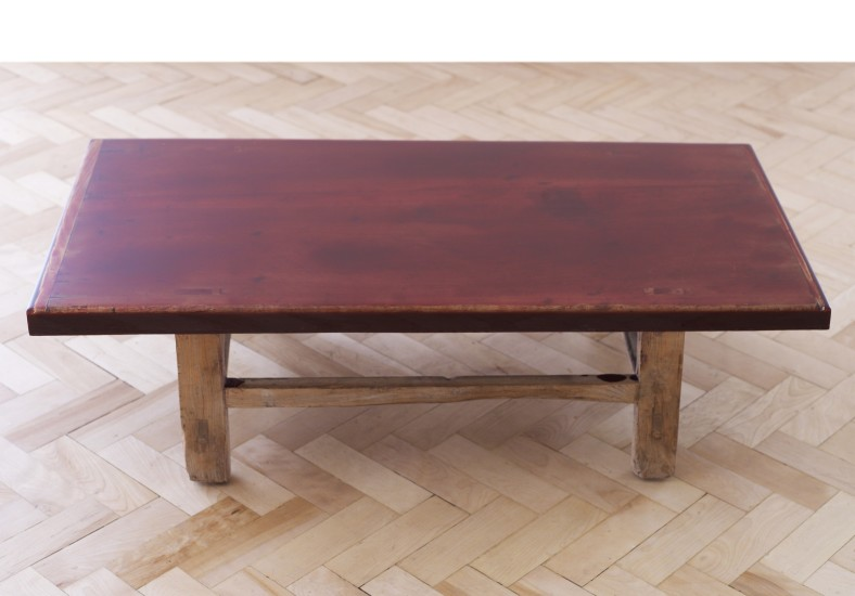 Low Table, 2014