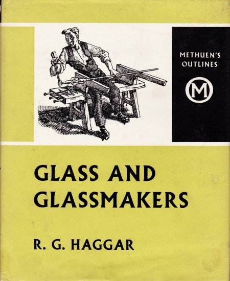 Glass and Glassmakers, 1961