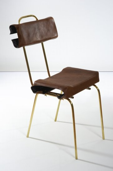 Geno Chair, 2011
