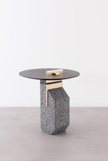 Small Pillar, 2014