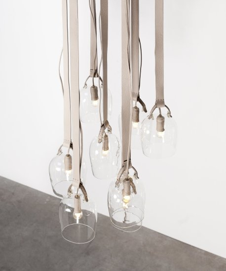 Fendi Bell Lights (set of 7) Prototype, 2012