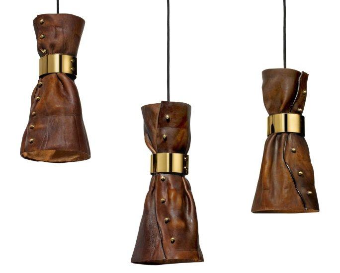 Twist Lamps, 2012