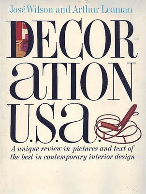 Decoration USA, 1965