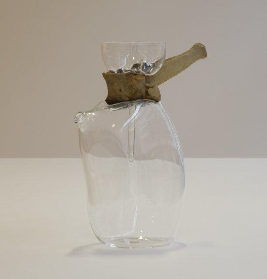 Bone Jar, 2012