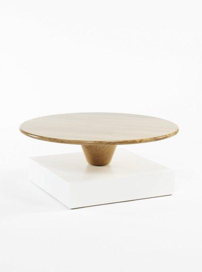 Podium Low Table, 2011