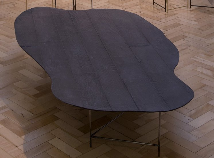 Ger Table, 2012