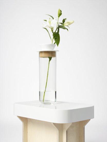 Flore 2 - Vase, 2009
