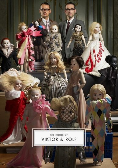 The House of Viktor & Rolf, 2008