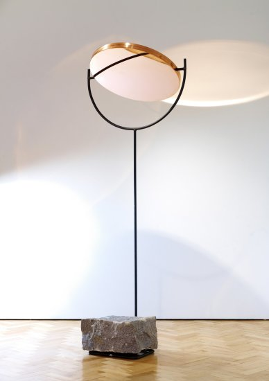 The Copper Mirror Series, Tall, 2013