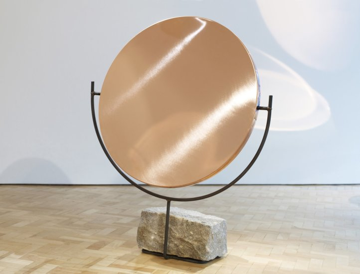 The Copper Mirror Series, Short, 2013