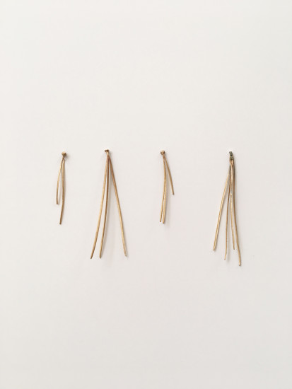 Christmas Presence Cast Needles (per piece), 2019
