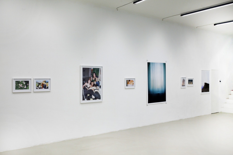 MICHAEL ULLRICH INSTALLATION VIEW NO. 2, 2018