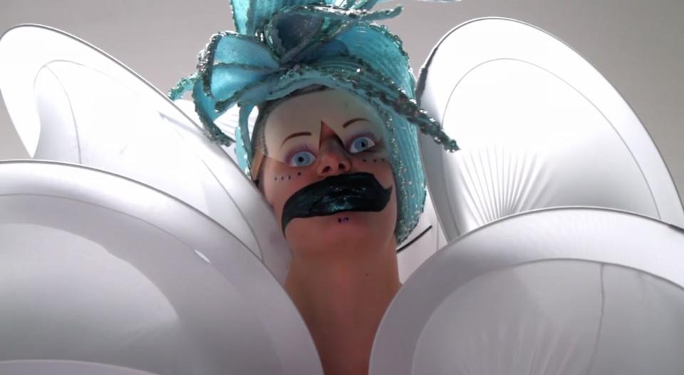 Jillian Mayer I Am Your Grandma, 2011 Video, 1 min 03 sec