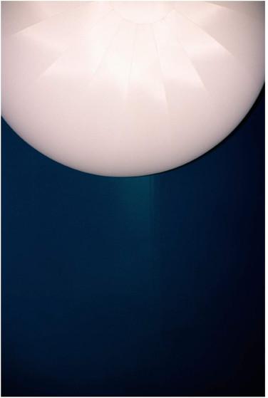Michael Ullrich Balon, 2016 Fine art print 100 x 70 cm