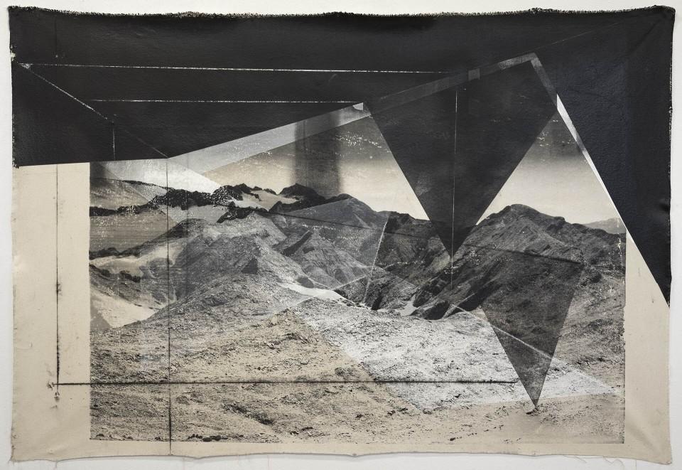 Rodrigo Valenzuela, Sense Of Place #5, 2016