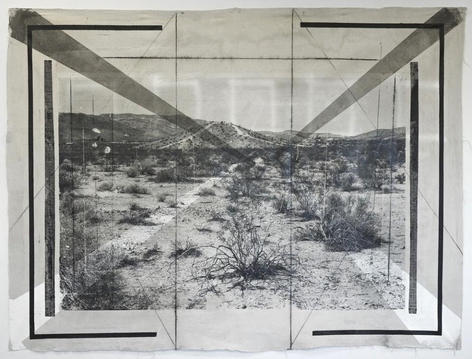 Rodrigo Valenzuela, Sense Of Place #2, 2016