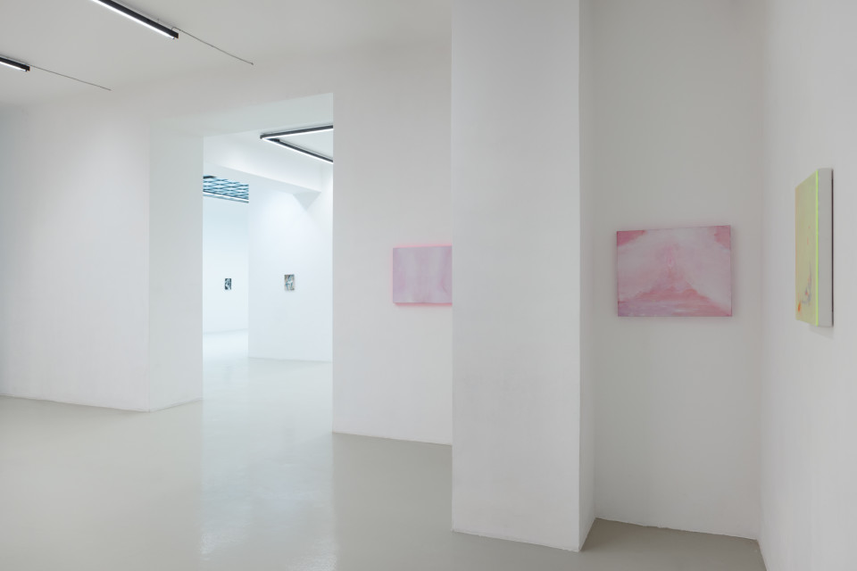 Ville Kylätasku  INSTALLATION VIEW NO.2 | PROJECT ROOM, 2017