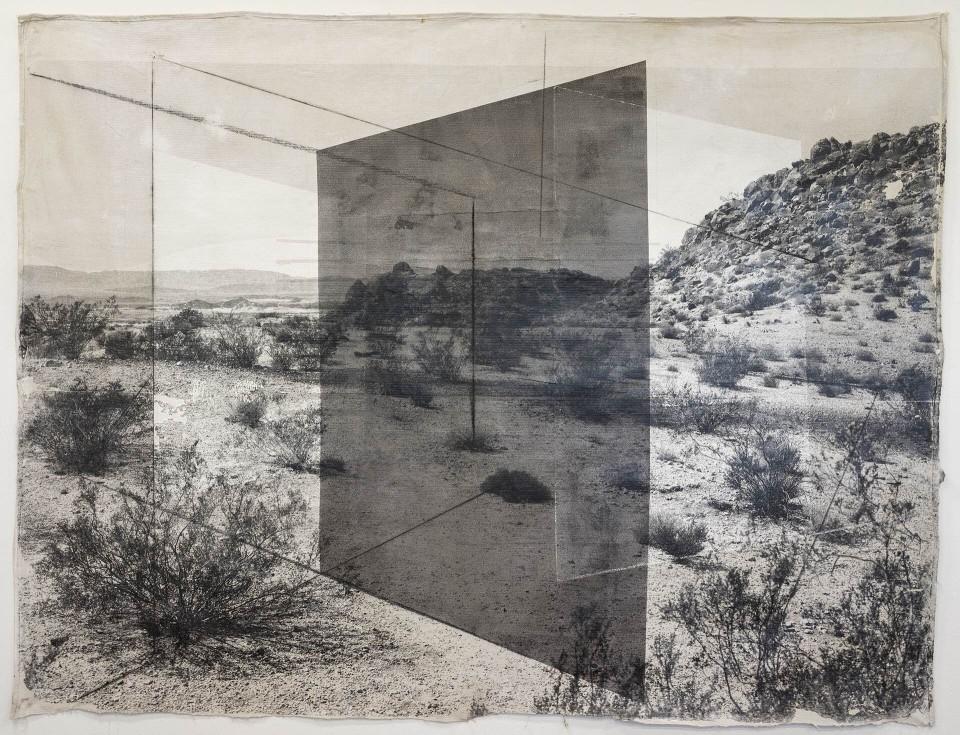 Rodrigo Valenzuela, Sense of Place #3, 2016