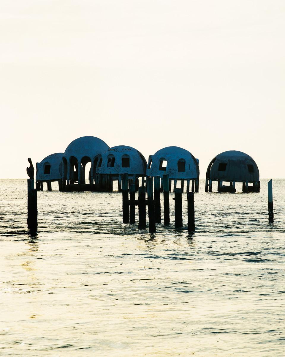 Cape Romano #1