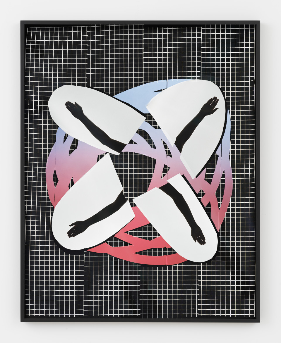 Artwork: Hannah Whitaker  Spin, 2017  archival pigment print  50 1/2 x 40 inches (128.3 x 101.6 cm)  edition of 3 plus 2 artist's proofs
