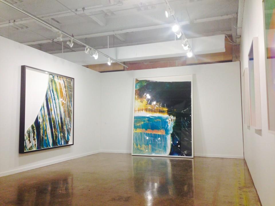 Image: Dallas Art Fair 2014