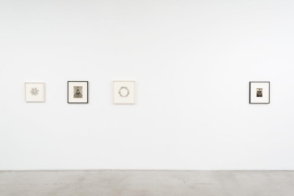 Image: Aurel Schmidt and Pierre Molinier