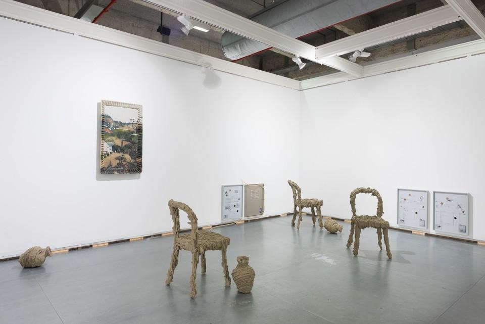 Image: FIAC's (OFF)ICIELLE Contemporary Art Fair