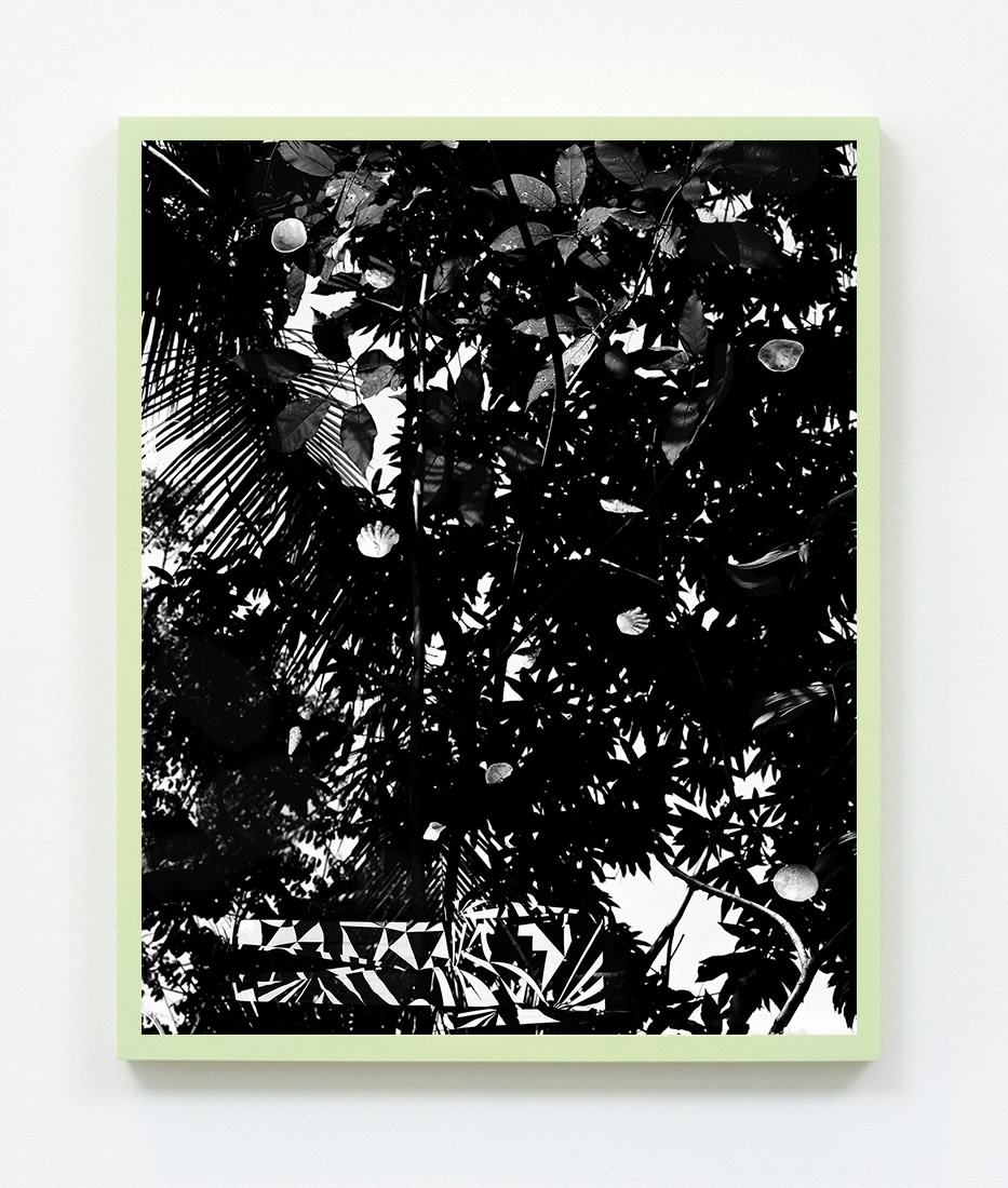 Image: Matthew Porter  Vorticist Environ, 2015  signed, dated, titled and numbered verso  archival pigment print  image size: 25 x 20 inches frame size: 26 x 21 inches  edition of 4 plus 2 artist's proofs