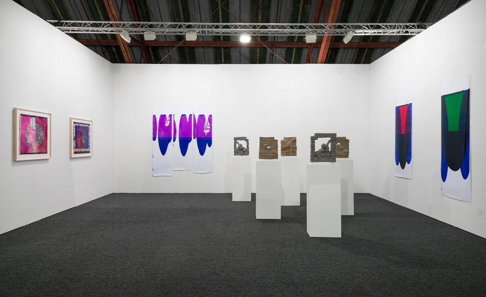 Image: Art Los Angeles Contemporary 2016