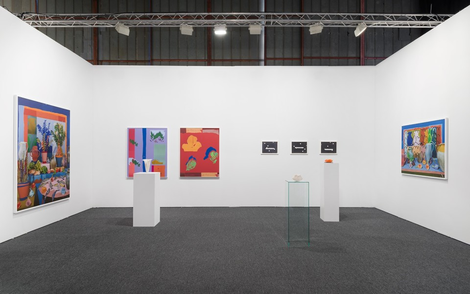 Art Los Angeles Contemporary 2017