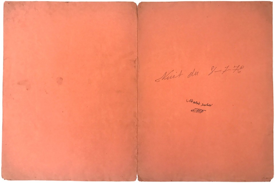 Image: Malick Sidibé, Nuit du 8-7-72, 1972 (cover)